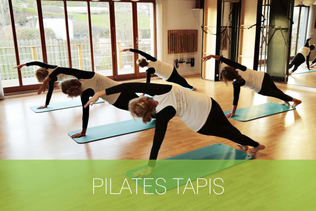 Pilates Tapis